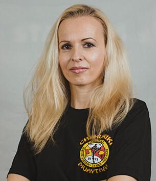 Ivka-Chakuriki