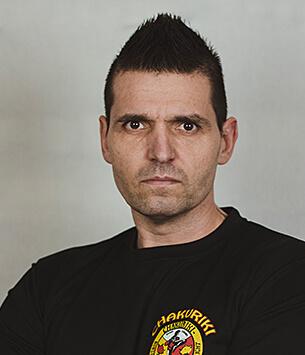 Mark-Chakuriki